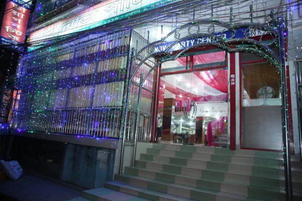 Casanova Party center 1