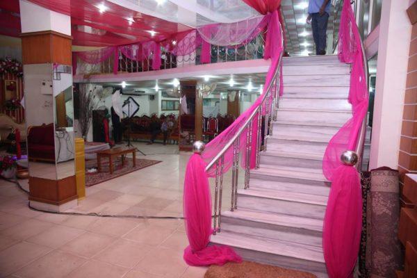 Casanova Party center 2