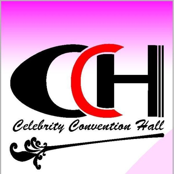 Celebrity convention Hall 1