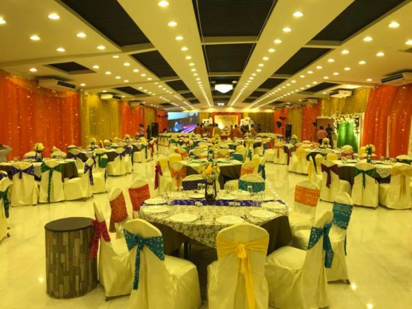 Celebrity convention Hall 2