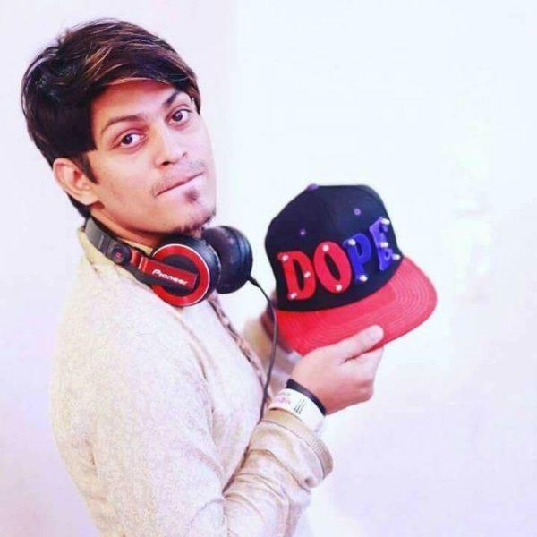 DJ Arafat 01