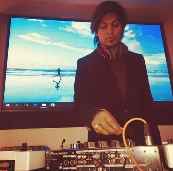 DJ Arafat 02