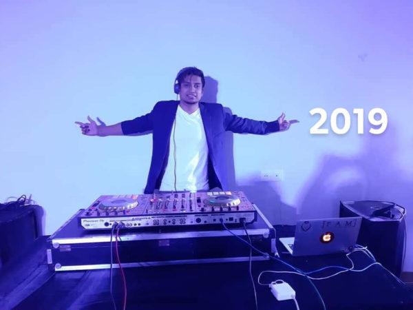 DJ Rafat 1