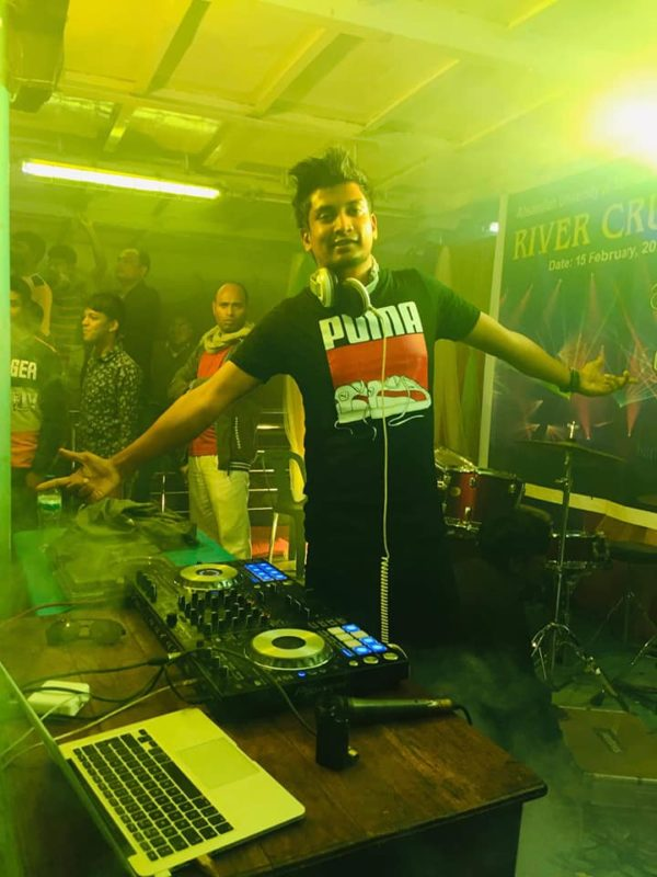 DJ rahat 1