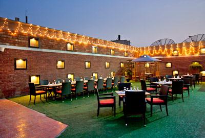 Dhaka Regency Hotel 1