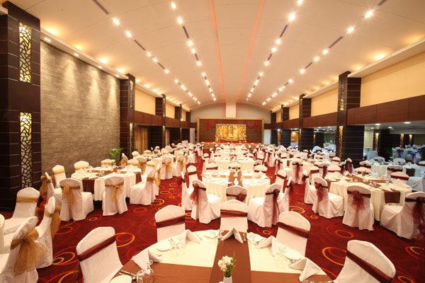Dhaka Regency Hotel 3