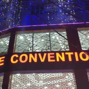 Fortune Convention Hall