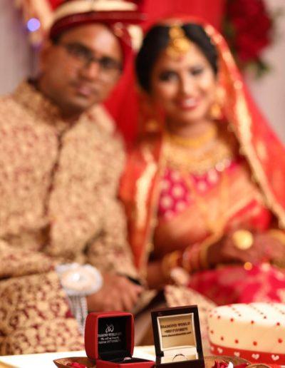Natasha & Nafis Engagement
