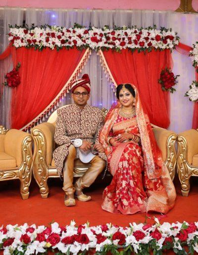 Rajib & Zara Love