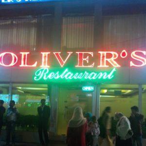 Oliver Restaurant