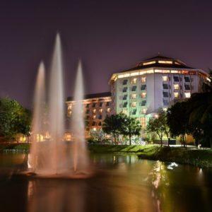 Radisson Blu Hotel Dhaka 1