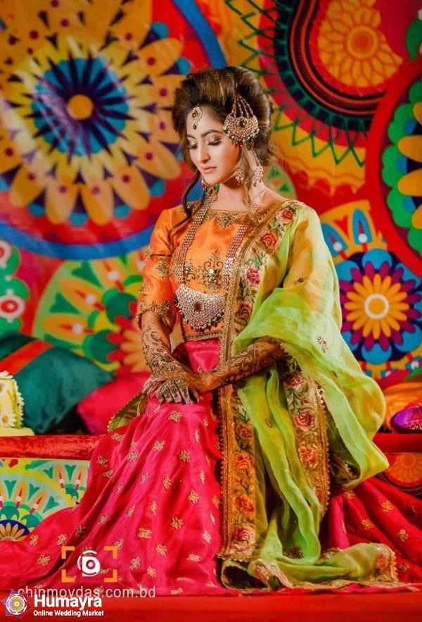 Saziah Wedding