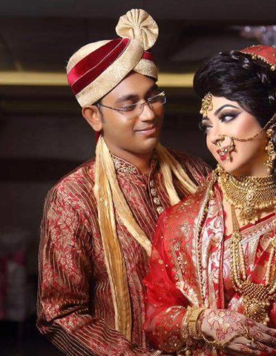 Tareq Wedding Xinat