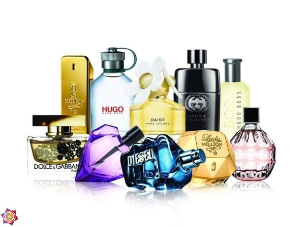 Fragrances 8