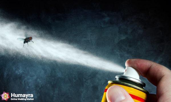 people really smoking weed spiked bug spray hero