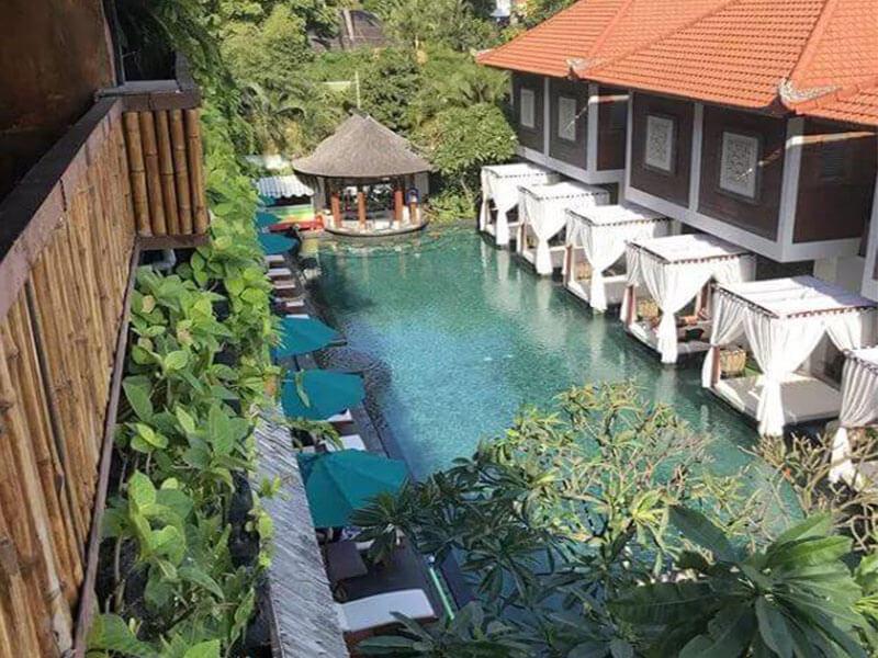 Astagina Resort Villa and SPA 4