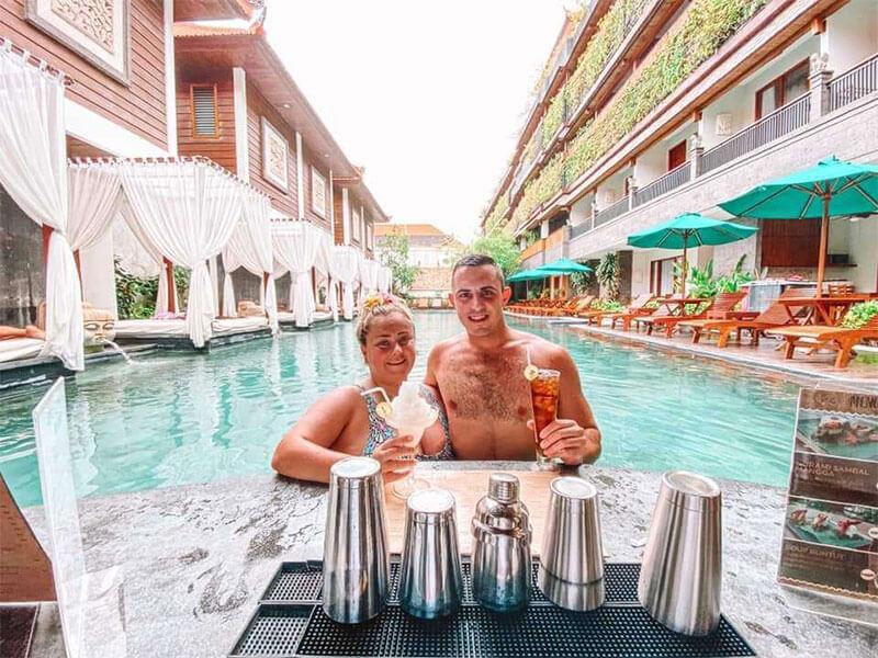 Astagina Resort Villa and SPA 6