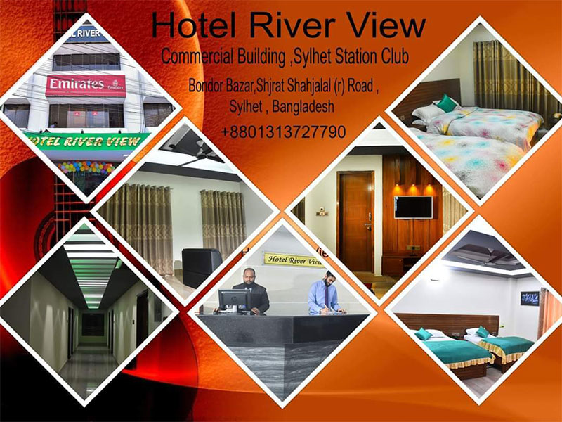 Hotel River View 6