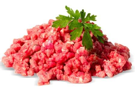 Fresh Beef Keema