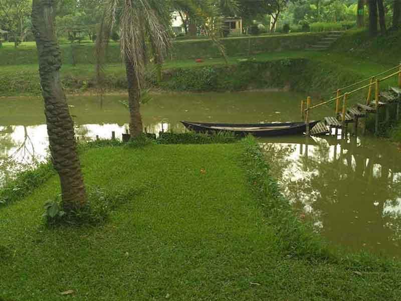 Reverie Holiday resort Gazipur 2