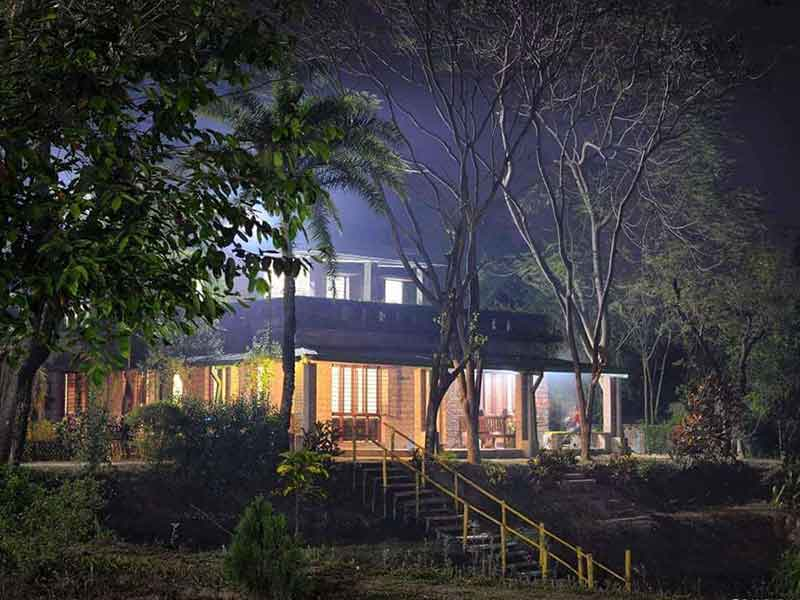 Reverie Holiday resort Gazipur 3