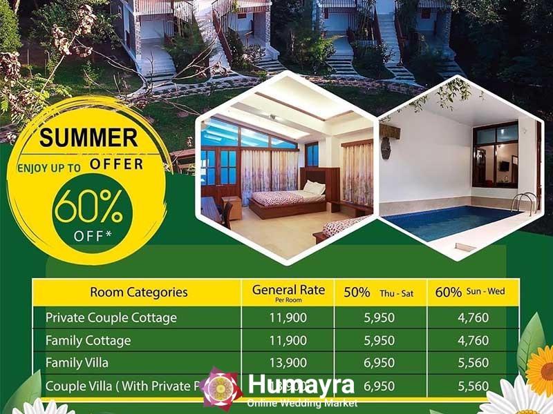 Balishira-Resort-price