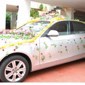 Car Rental for Wedding in Dhaka (1)