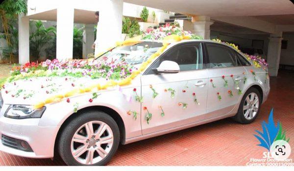 Car Rental for Wedding in Dhaka (1)