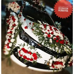Car Rental for Wedding in Dhaka (3)