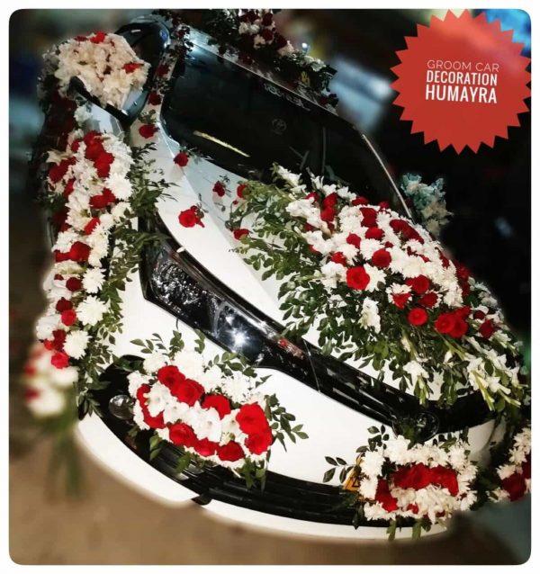 Car Rental for Wedding in Dhaka (3)