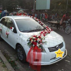 Car Rental for Wedding in Dhaka (4)