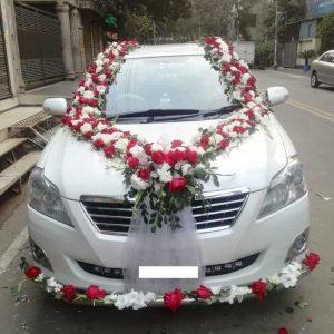 Car Rental for Wedding in Dhaka (5)