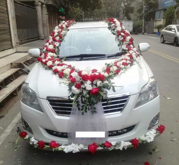 Car Rental for Wedding in Dhaka (5)
