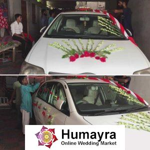 Car Rental for Wedding in Dhaka (6)