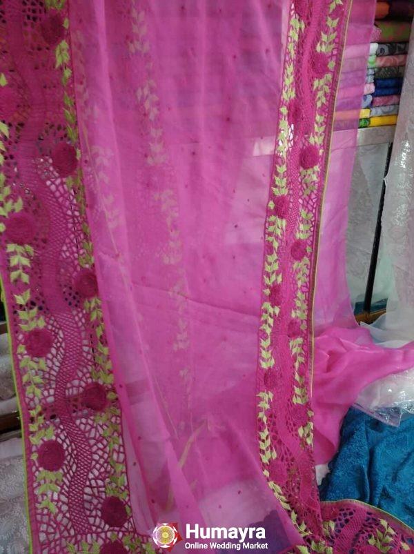 Resham silk &cutwork (2)