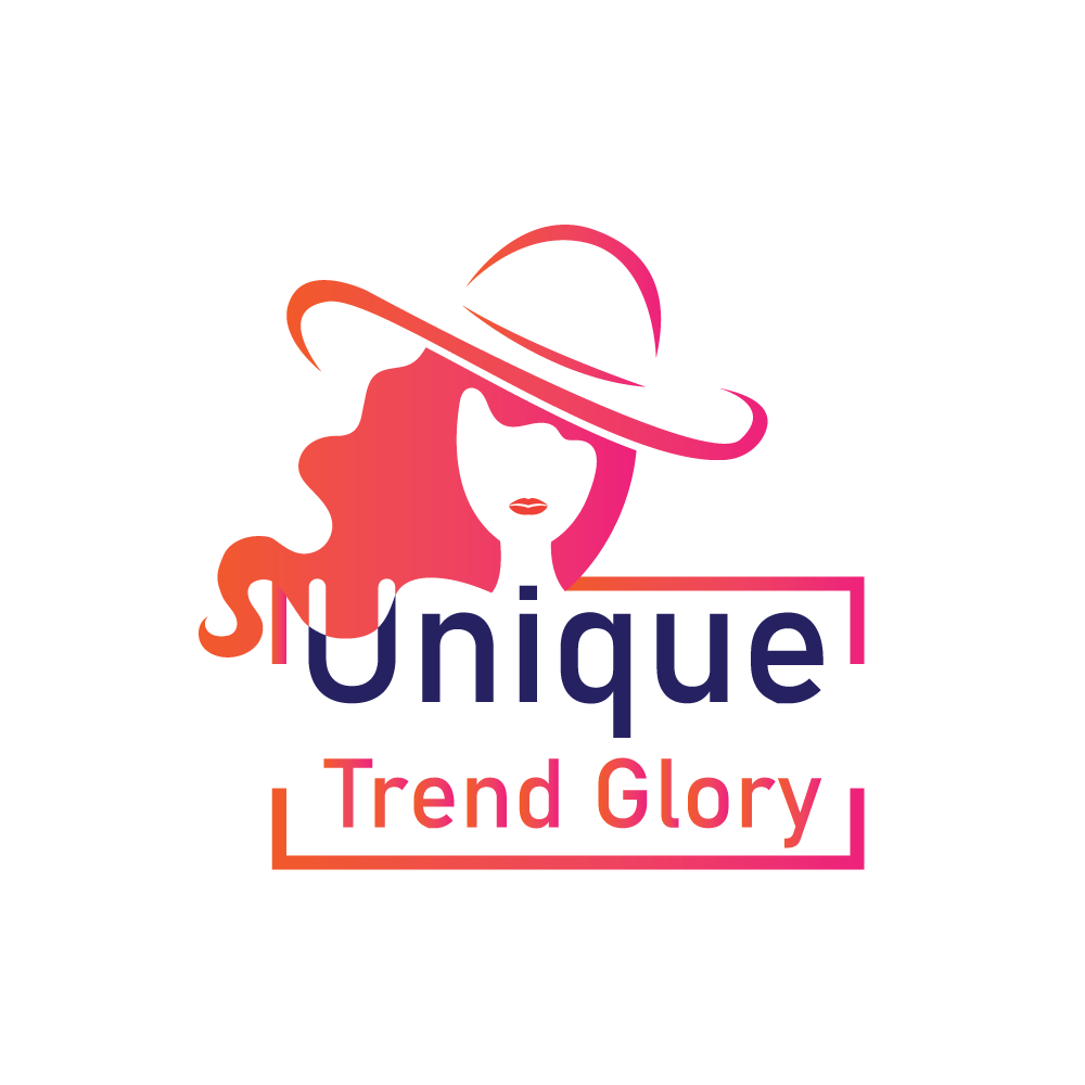 unique trend glory logo