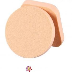 2 in 1 makeup puff