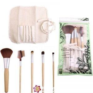 Bamboo Makeup brush