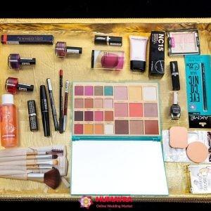 Colour Cosmetics for Bride 02