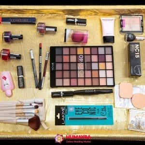 Colour Cosmetics for Bride 4