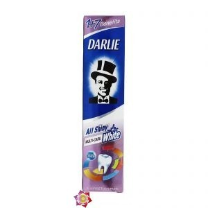 Darlie All Shiny Multi Care White Toothpaste 140 gm (Made In Indonesia)Price- 375 BDT