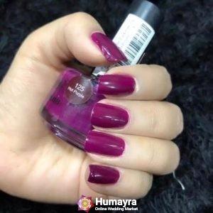 La Femme Purple
