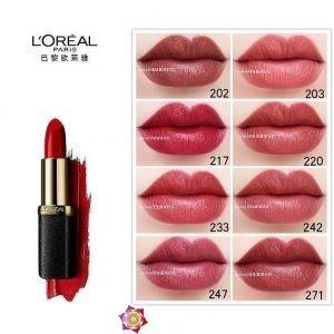 La Femme lipstick
