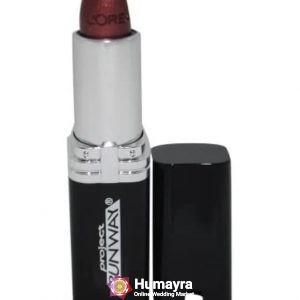 La Femme wedding lipstick colour