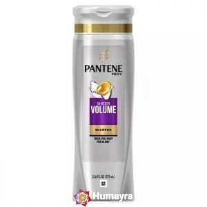 PANTENE Pro-V Shampoo 375 ml ( Made in U.S.A.) Price-675 BDT