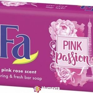 Pink Passion Soap