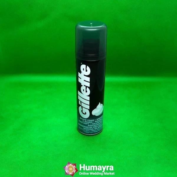 Gillette Shave Foam