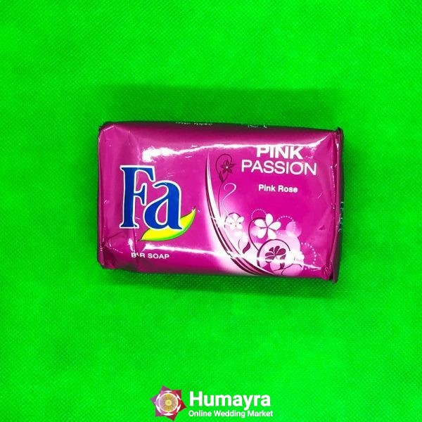 Pink Passion Soap Buy