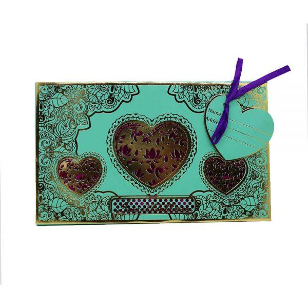 Wedding Invitaion Card 35 TK