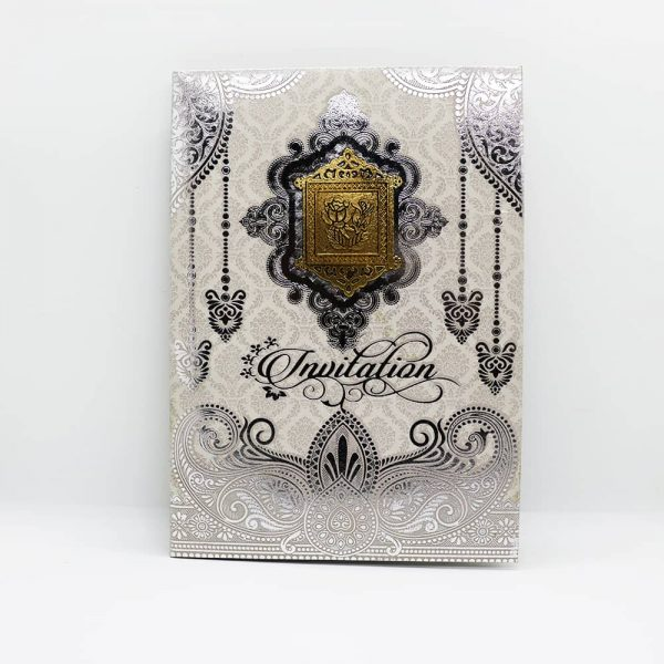 Wedding Invitaion Card 40TK